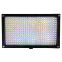 Wholesale High Illuminance Plastic LED Camera Lights Bi Color Camcorder LED Light from china suppliers