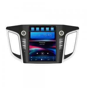 Buy cheap Wifi Bluetooth HYUNDAI DVD Player 9.7'' Tesla Style Models For Hyundai Ix25 / Creta 2016 from wholesalers