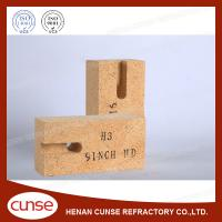 Wholesale Chamotte Brick for Carbon Furnace from china suppliers