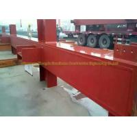 Wholesale JIS SS400 Cr A36 Steel H Beam Structure Material / Construction Steel from china suppliers