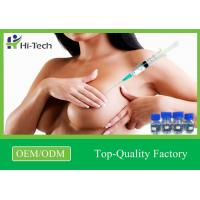 Wholesale Natural Breast Filler Hyaluronic Acid Dermal Filler For Breast Augmentation from china suppliers