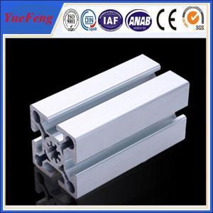 Wholesale Industry aluminum extrusion profile,6000 Series aluminum extrusion profile from china suppliers