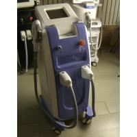 Wholesale Professional and effective skin rejuvenation /freckle removal IPL SHR Hair Removal machine from china suppliers