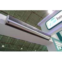 Wholesale Energy Saving Commercial 72 Inch Compact Air Curtain With Single Cooling from china suppliers