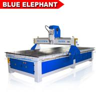 Buy cheap China Promotion CNC Router Wood Carving Machine for Aluminum 1536 from wholesalers