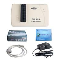 Wholesale Original Wellon VP598 Universal Programmer (Update Version of VP390) from china suppliers