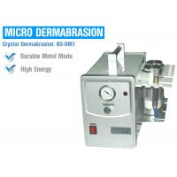 Wholesale Crystal Powder Hydro Microdermabrasion Machine Multifunction Jet Skin Care Machine from china suppliers