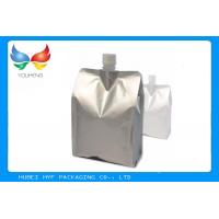 Wholesale Resealable Stand Up Pouch Packaging from china suppliers