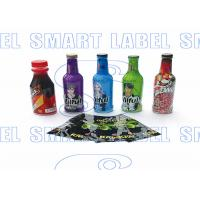 Wholesale Transparent Custom Shrink Wrap Labels for Shampoo Packaging 40 Micron 10 Colors from china suppliers