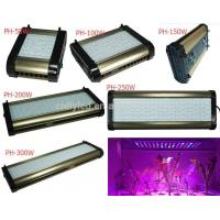 Wholesale 300w indoor plants LED grow light ,fully programmable 300w LED grow light focus from Veget from china suppliers