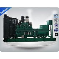 Wholesale 730 KW 900 KWA Diesel Generator Set With Cummins Generator and Stanford Alternator from china suppliers
