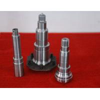 Buy cheap Polishing / Painting Sharp Milling Machine Parts from wholesalers
