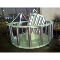Wholesale Pipe Production Line , Profile Saw Pipe Mills High Temperature Proof from china suppliers