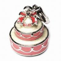 Wholesale Wine charm, customized designs are accepted from china suppliers