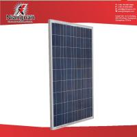 Wholesale A-grade cell high efficiency 5W-300W PV solar panel from china suppliers