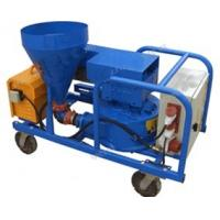 Buy cheap Plastering Machine ( Wet Model) from wholesalers