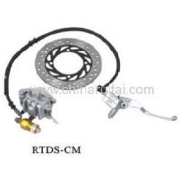 Wholesale Motorcycle Brake (RTDS-CM) from china suppliers