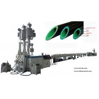 Wholesale 20mm-110mm ppr-gf-ppr pipe making machine best price from china suppliers