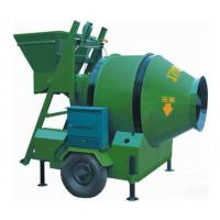 Wholesale JZM500 Durable Use Concrete Mixing Machine for Constrution from china suppliers
