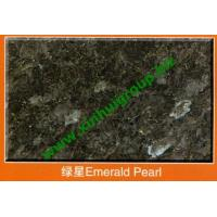 Wholesale Emerald Pearl Granite Stone from china suppliers