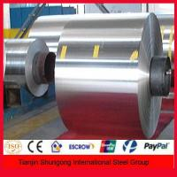 Quality GALVANIZED STEEL COIL for sale