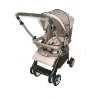 Wholesale Baby Pram Stroller for Children , Reversible Cool Baby Strollers from china suppliers