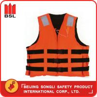 Wholesale SLM-S-006 LIFE JACKET from china suppliers