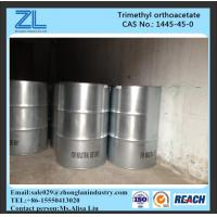 Wholesale Trimethyl Orthoacetate 99%min - Manufacturers, Suppliers & Exporters from china suppliers