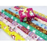 Wholesale Red Pink Metallic Foil Wrapping Paper Rolls Flash Sheet Environmental Protection from china suppliers