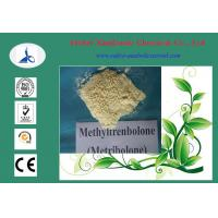 Wholesale Metribolone / Methyltrienolone Pharmaceutical Powder , Oral Anabolic Steroids CAS 965-93-5 from china suppliers