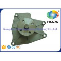 Wholesale Standard Size Excavator Hydraulic Parts Casting Iron Materials , ISO9001 Listed from china suppliers