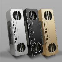 Wholesale Yuesong Portable Mini Outdoor Wireless Bluetooth Speaker With Fm Radio from china suppliers