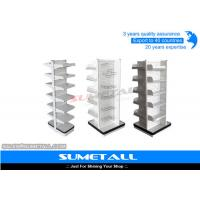 Wholesale 4 Way Display Rack , 4 Way Display Stand , 4 Way Display Shelving from china suppliers