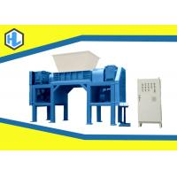 Wholesale High Capacity Commercial Wood Shredder Machine 50mm Blade Thickness from china suppliers