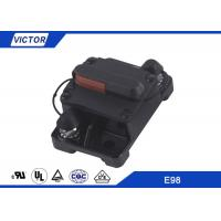 Wholesale Car Circuit Breaker Overload Protection , Manual Reset Circuit Breaker 25A 30A 40A from china suppliers