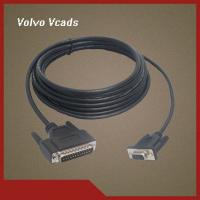 Wholesale Volvo VCADS Pro 2.40 Truck Diagnostic Tool for Volvo Truck Diagnostic instrument from china suppliers