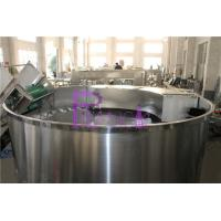 Wholesale SUS304 PET Bottle Sorting Machine Automatic Bottle Feeder Machine from china suppliers