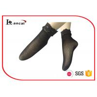 Wholesale Adults Nylon Knee High Socks One Size Washable Nylon Trouser Socks from china suppliers