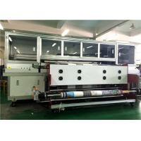 Wholesale Textile Belt Digital Printer / Digital Color Printing Machine Texprint Rip Software texprint from china suppliers