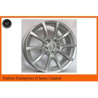 Wholesale 18 inch 18 x 8.0 OEM Audi Replica Wheels / Aluminum Audi Q5 Wheels from china suppliers