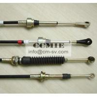 Wholesale Original Sinotruck Spare Parts Howo Car Clutch Cable WG972557000 For SINOTRUK HOWO Truck from china suppliers
