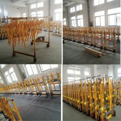 Hangzhou Xianlin Zhenzhong Machine Factory