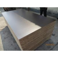 Wholesale KINGPLUS BRAND FILM FACED PLYWOOD, ONE SIDE ANTI SLIP (HEXAGONAL PATTERN DESIGN), WBP PHE from china suppliers