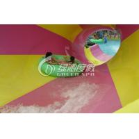 Wholesale Children Exciting Raft Tornado Water Slide Aqua Play Water Park Summer Entertainment from china suppliers