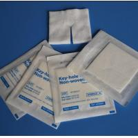 Wholesale Key-Hole Dressing Nonwoven from china suppliers