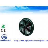 Wholesale 380V Aluminum Industrial Ventilation Motor Fan 315mm / Commercial Extractor Fans from china suppliers