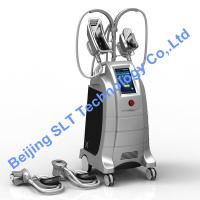 Wholesale Cool Sculpting Cryotherapy Fat Freezing Machine , Cryolipolysis Slimming Equipment from china suppliers