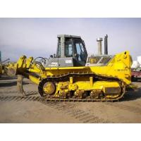Wholesale D135A-2  D150A-1  D155A-1  D155A-2  D155A-3 used komatsu bulldozer crawler dozer from china suppliers