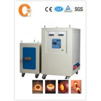 Quality Metal Shaft Induction Heating Equipment For Hardening / Quenching for sale