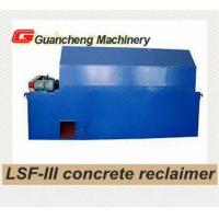 Wholesale 14kw power Sand and gravel separator 40t/h Max. capacity ISO from china suppliers